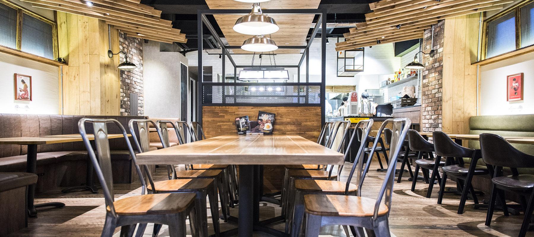 BURG HOLIC | 新宿四谷のグルメハンバーガー、ハンバーグカフェ